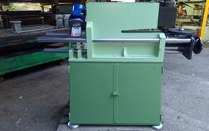 Vendita tensionatori per lame e dischi manuali e idraulici